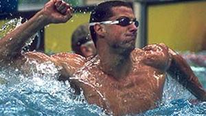 Matt Biondi, mítico nadador