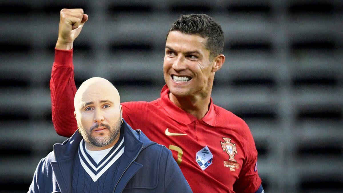 Cristiano Ronaldo propone a Kiko Rivera algo que nunca te hubieras imaginado