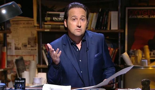 Iker Jiménez revela el laboratorio donde se podría haber creado el coronavirus